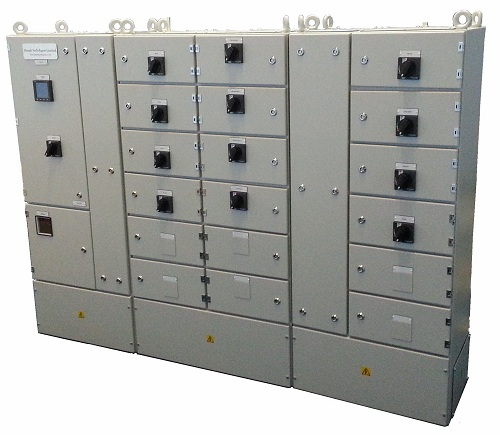 Switchboard Modifications